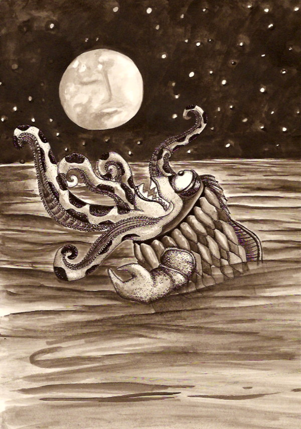 Storie di fantasmi e marinai1