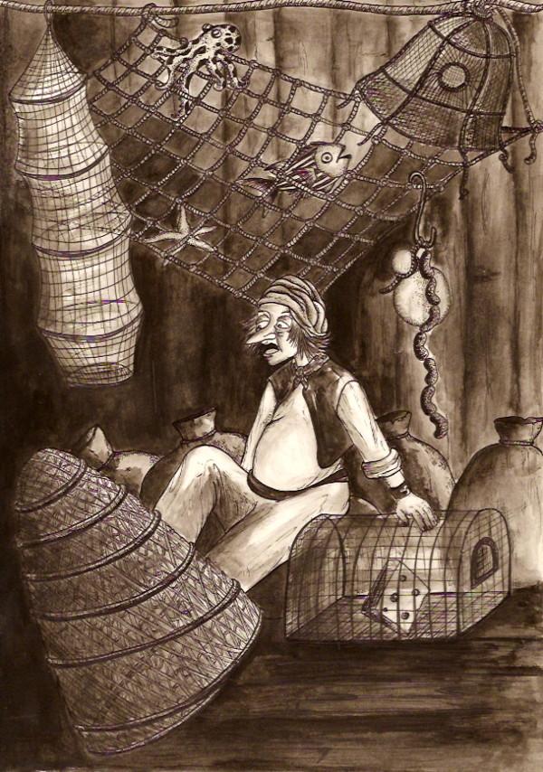 Storie di fantasmi e marinai2